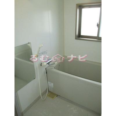 【浴室】ティファーナ高宮