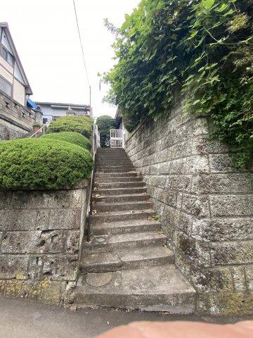 【外観】土地・ 峰沢町・ブルーライン「三ッ沢上町」駅 徒歩5分