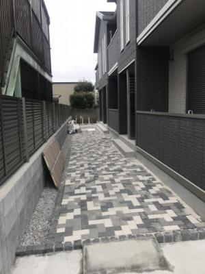 【エントランス】レセア花小金井