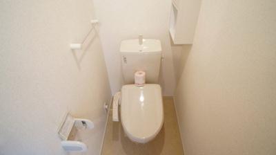 【トイレ】ゾディアック