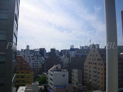 【展望】中銀第二東上野マンシオン