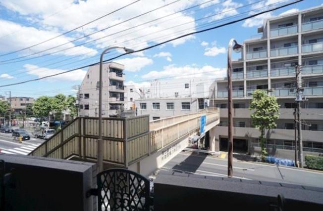 【展望】メインステージ東高円寺