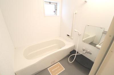 【浴室】グローリー