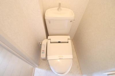 【トイレ】グローリー
