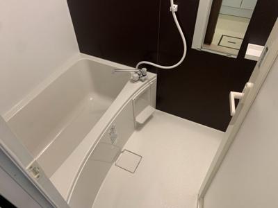 【浴室】藤和シティーコープ日吉Ⅱ