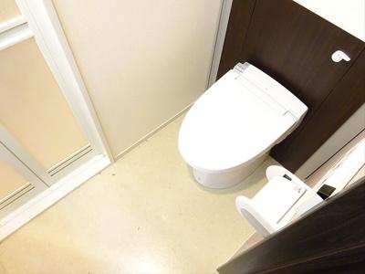【トイレ】フェリーチェ