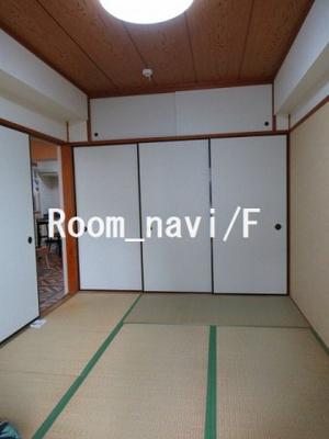 【和室】マンションK2