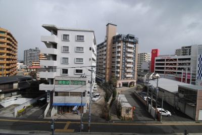 【展望】モアプラス西鉄久留米駅前