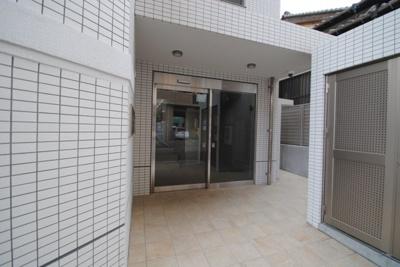 【玄関】モアプラス西鉄久留米駅前