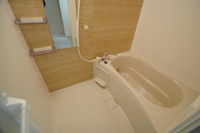 【浴室】モアプラス西鉄久留米駅前