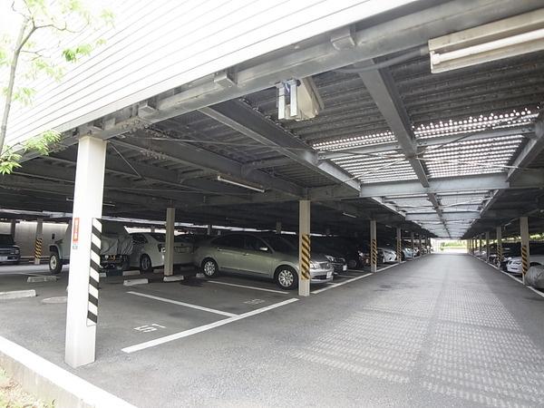 【駐車場】行徳ニューグランドハイツ