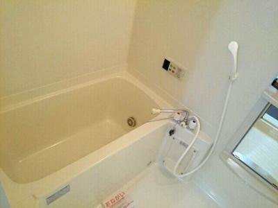 【浴室】グランデ-ジ池田