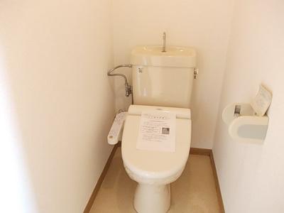 【トイレ】ラルジュ