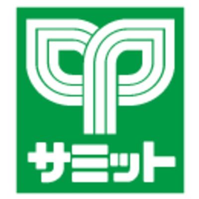 サミット 野沢龍雲寺店(408m)