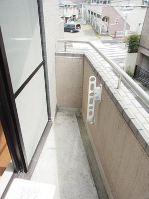 【設備】スカイコート駒沢公園