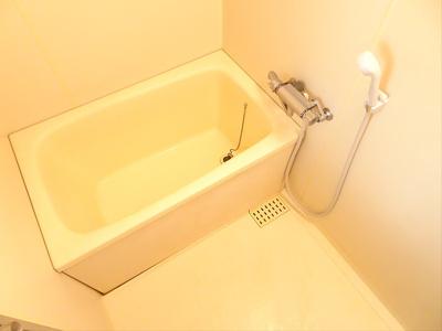 【浴室】アメニティーコート
