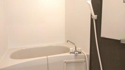 【浴室】ジュリアスコート