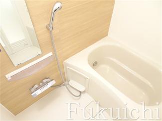 【浴室】イプセ目黒祐天寺