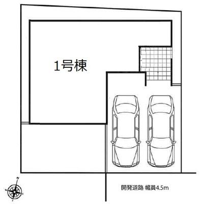 【設備】飯能市双柳・全1棟 新築一戸建 ~生活環境充実・4LDK~
