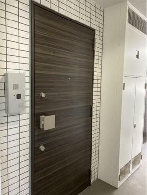 【設備】プレミアムキューブ横浜DEUX