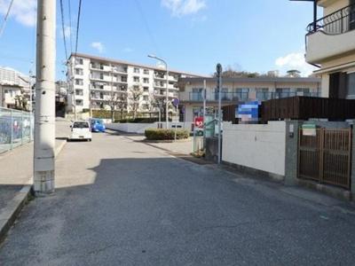 【前面道路含む現地写真】神戸市垂水区舞子台2丁目