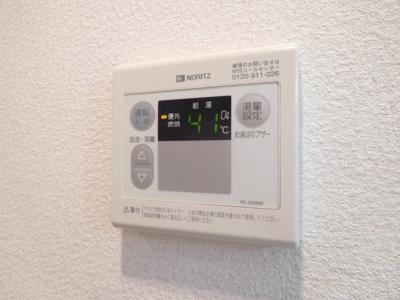 【設備】クレセント荻窪