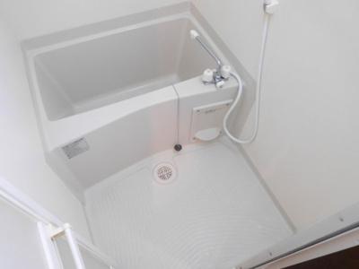 【浴室】クレセント荻窪