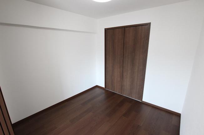 【子供部屋】じゅうグランドマンション・シュリアン前原