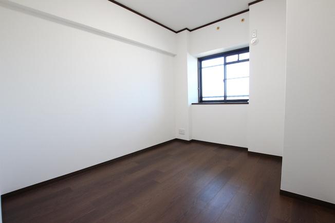 【寝室】じゅうグランドマンション・シュリアン前原