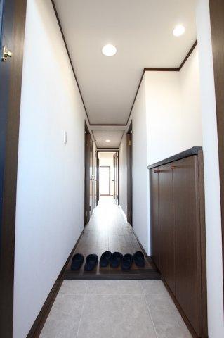 【玄関】じゅうグランドマンション・シュリアン前原