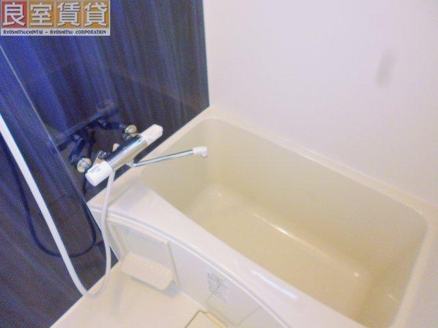 【浴室】S-RESIDENCE今池南