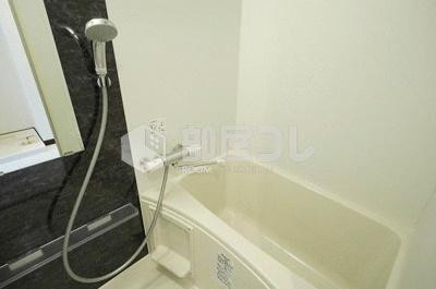【浴室】グランクオール小竹向原
