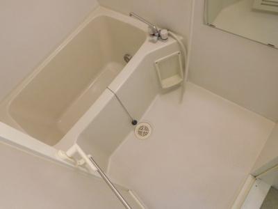 【浴室】コモドヴィラ
