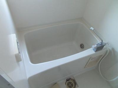 【浴室】プランタン荻窪