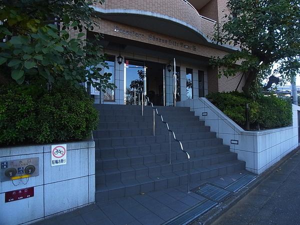 【エントランス】ダイアパレス湘南ライフタウン