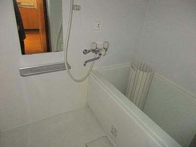 【浴室】ファミネス芦屋