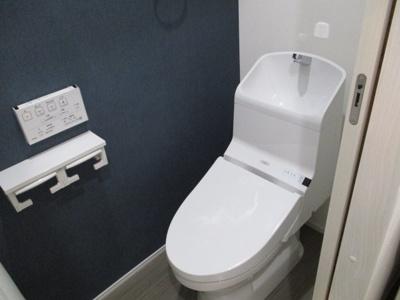 【トイレ】ゼニスⅡ
