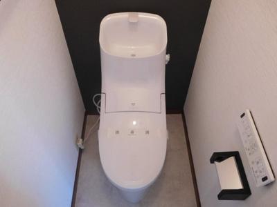 【トイレ】布沢ビル