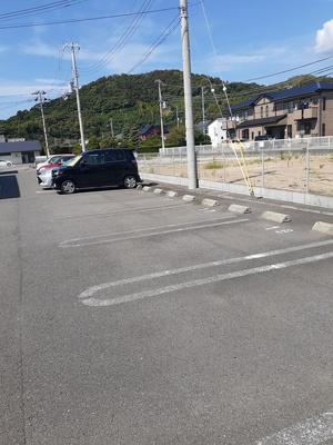 【駐車場】リノ小松原 Ⅱ