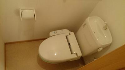 【トイレ】サンリット Ⅰ
