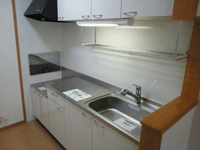 【キッチン】サンリット Ⅰ
