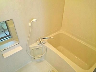 【浴室】フラワーステージ1