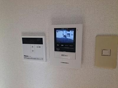 【セキュリティ】フラワーステージ1