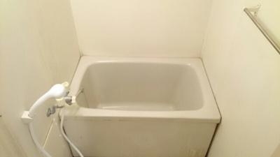 【浴室】リバティツインⅡ