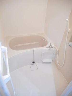 【浴室】スキエンティア