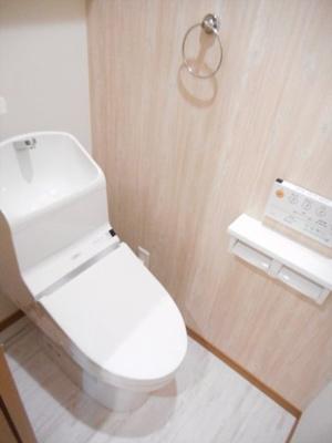 【トイレ】スキエンティア