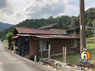 【周辺】星野村土地 宅地