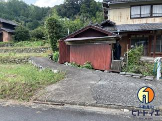 【外観】星野村土地 宅地