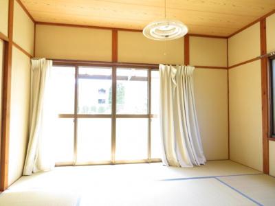 【和室】横川貸家