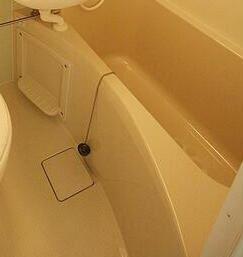 【浴室】BCメゾン恵比寿